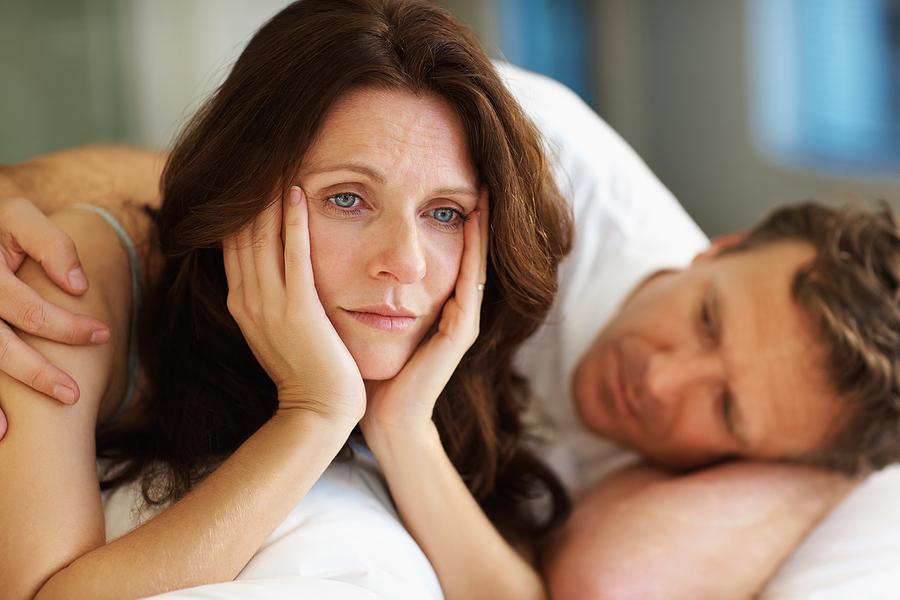 Лечение климакса Климактерический синдром и его симптомы.